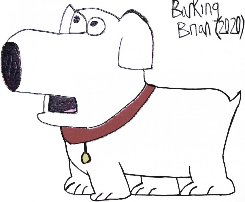 Family Guy by armattock
